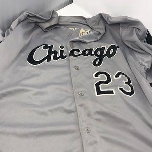 Majestic athletic Chicago baseball jersey